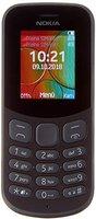 Nokia 130 Dual SIM Schwarz ohne Vertrag