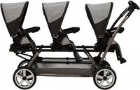 Peg Perego Triplette Pop-Up Atmosphere