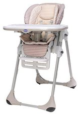 Chicco Polly 2 in 1 Dune