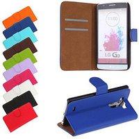 Bralexx Bookstyle Tasche Blau (LG G3)