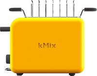 Kenwood Kenwood kMix TTM020 Yellow
