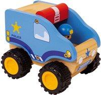 Legler Polizeiauto (8516)