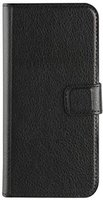 XQISIT Slim Wallet Case (One M8)
