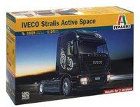 Italeri Iveco Stralis Active Space