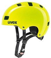 Uvex HLMT 5 Bike lime