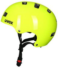 Uvex HLMT 5 Bike lime