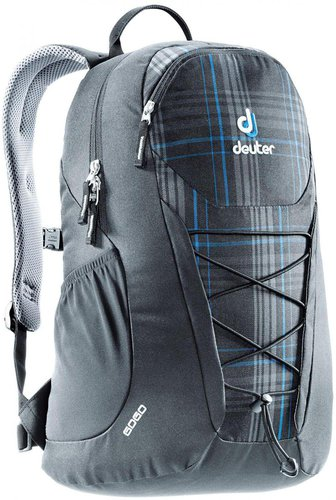 Deuter Go Go blue-check
