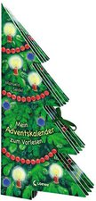 Loewe Verlag Mein Adventskalender zum Vorlesen