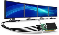 Matrox C420 LP PCIe 2048MB GDDR5