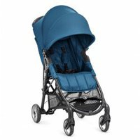 Baby Jogger City Mini Zip Teal