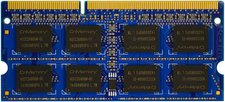 Team Group 4GB SO-DIMM DDR3 PC3-12800 CL11 (TED34G1600C11-S01)