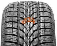 Interstate Tire Winter IWT2 195/55 R16 87H