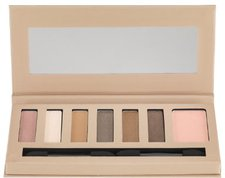 Barry M Natural Glow Shadow and Blush Palette