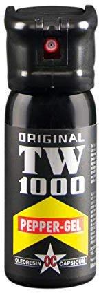 TW 1000 Pepper-Gel 50 ml