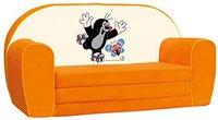 Bino Sofa Der kleine Maulwurf