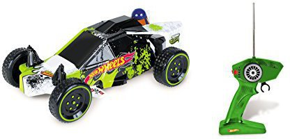 Hot Wheels RC Nitro Buggy (63258)