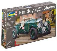 Revell Bentley 4,5L Blower