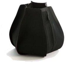 Authentics Pflanzsack Größe S - schwarz