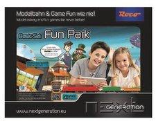"Roco Next Generation - BASIS-Set A  ""Freizeitpark "" (51400)"