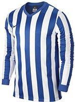 Nike Striped Divison L/S