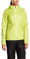 Ortovox Swisswool Jacket Piz Bernina happy green