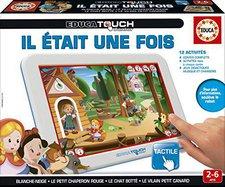 Educa Touch Junior - Il était une fois (französisch)