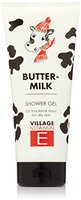 Village Buttermilk Cow Duschgel (200 ml)