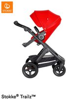 Stokke Trailz Red