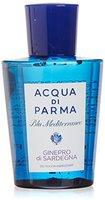 Acqua di Parma Blu Mediterraneo Ginepro di Sardegna Duschgel (200 ml)