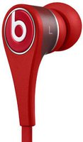 Beats By Dr. Dre Tour 2.0 Red