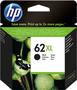 Hewlett Packard HP Nr. 62XL schwarz (C2P05AE)