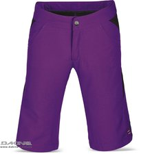 Dakine Siren Short Girls Bike Hose grape