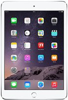 Apple iPad mini 3 128GB WiFi silber