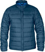 Fjällräven Keb Loft Jacket Men Uncle Blue