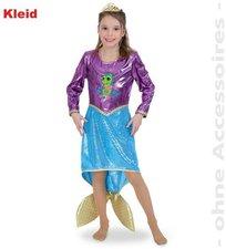 Gurimo-Tex Kinderkostüm Meerjungfrau