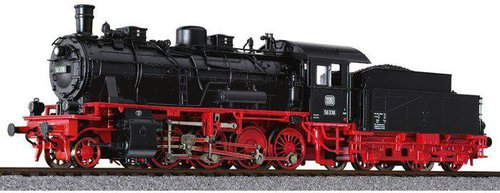 Liliput Güterzuglokomotive 56 338 DB (131567)