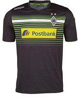 Kappa Borussia Mönchengladbach 3rd Trikot Junior 2014/2015