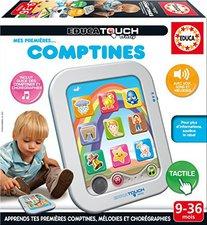 Educa Touch Baby - Découvre les Animaux (französisch)