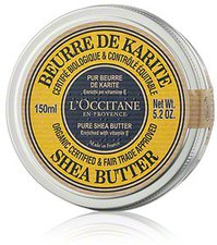 LOccitane BIO Karité Butter (150 ml)