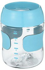 Oxo Übungstasse 200ml aqua
