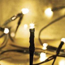 Merxx Mini-Lichterkette LED 50er