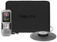 Philips Digital Voice Tracer 4000