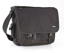 Travelite Basics Messenger-Tasche 41 cm schwarz (96248)