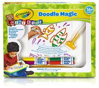 Crayola Mini Kids Doodle Magic Maltisch