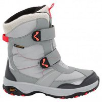 Jack Wolfskin Girls Snow Flake Texapore titanium