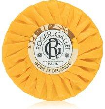 Roger & Gallet Bois d'Orange Seife mit Reisebox (100 g)