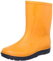 Beck-Schuhe Basic (486) Kids orange