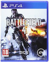 Battlefield 4: Day One Edition (PS4)
