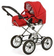 Brio Puppenwagen Combi rot