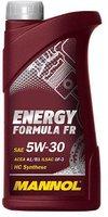 Mannol Energy Formula FR 5W-30 (1 l)
